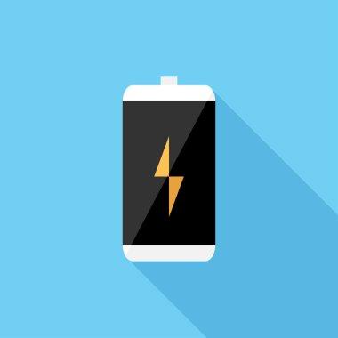 AA battery icon