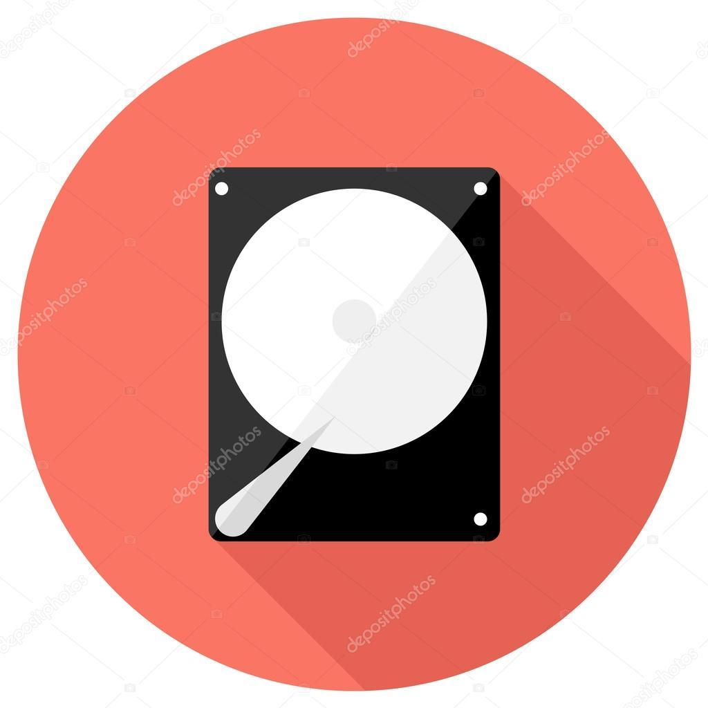 how to change hard drive icon