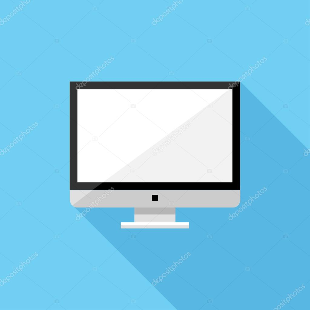 Computer icon.