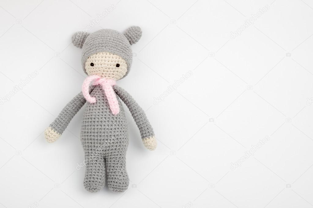 Cuddly Crochet Teddy Bears Free Patterns | Crochet bear, Crochet ... | 682x1023