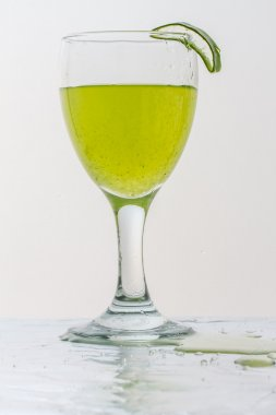 Aloe vera water Can help neutralize free radicals Contributes to