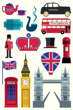 England, London, UK
