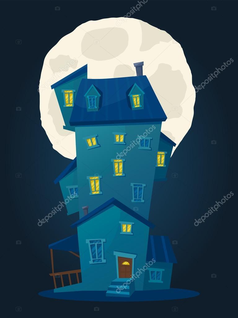 big tall house stock vector y verovski 97820718 rh depositphotos com big and tall housecoats big and tall household items