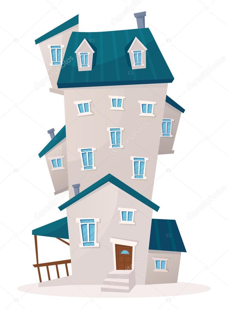 big tall house stock vector y verovski 97820874 rh depositphotos com big and tall housecoats big and tall housecoats