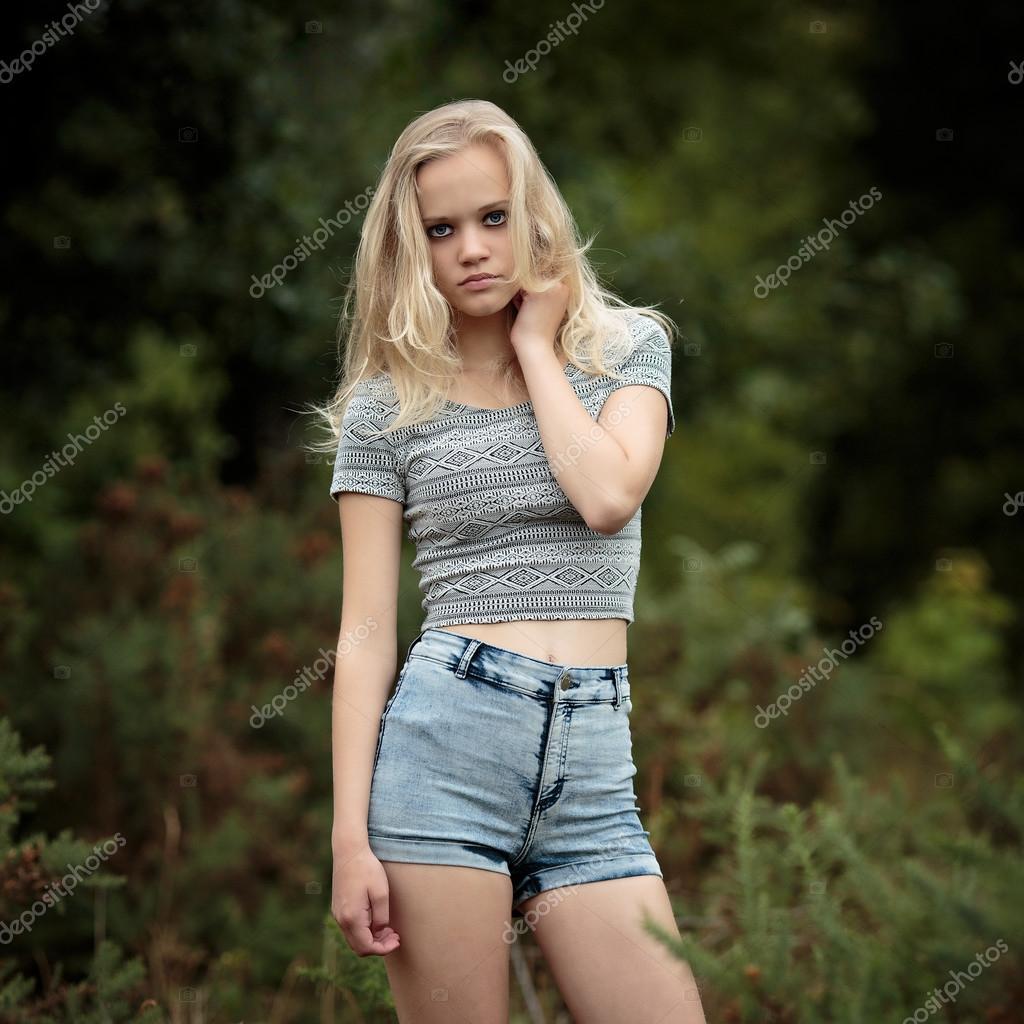 Resultado de imagen de adolescente belle