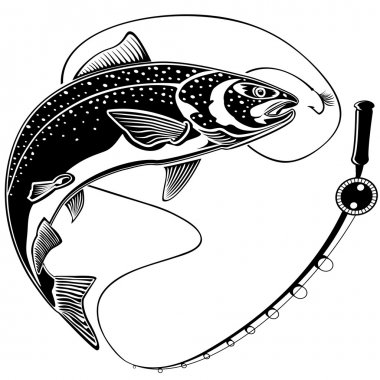 STURGEON BLACK LOGO