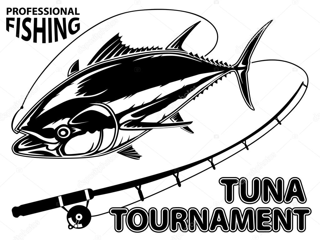 TUNA NEW FISHING