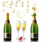Fotografie Champagne