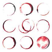 Rotwein Flecken