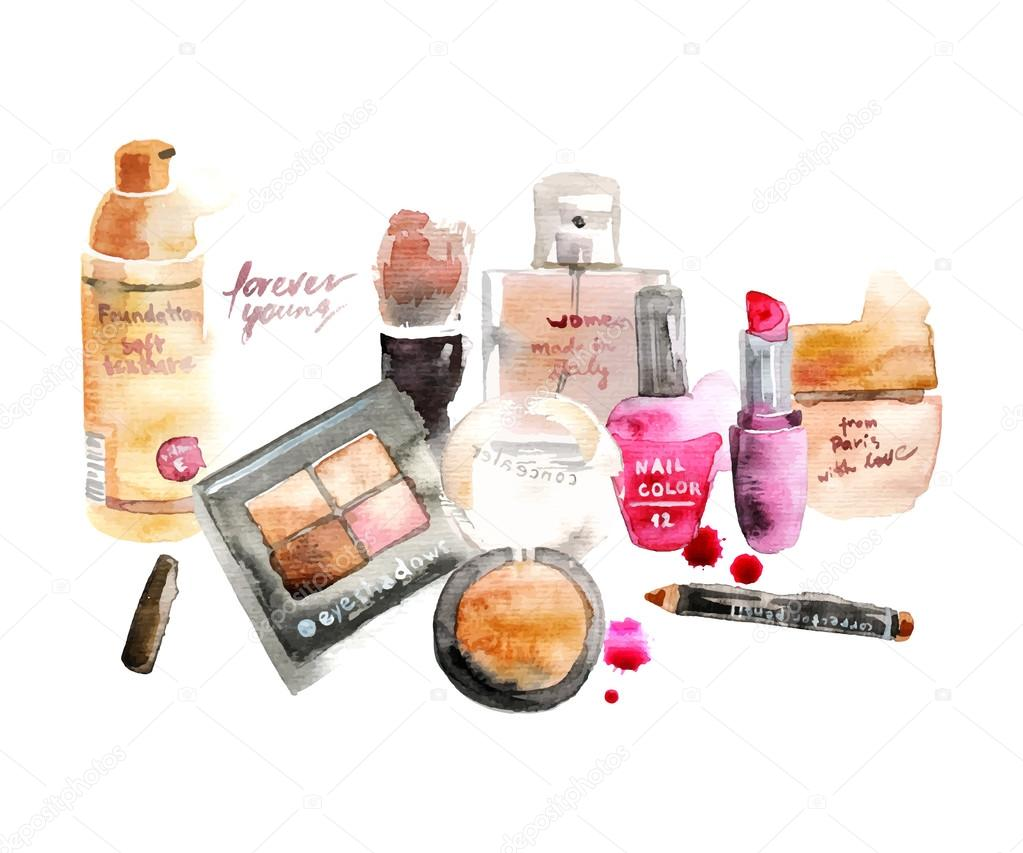 1 setting up a cosmetic business