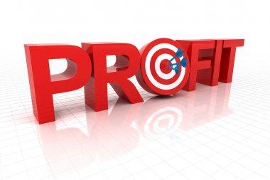 Targeting at profit