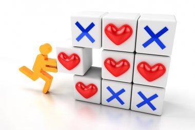 Success in love
