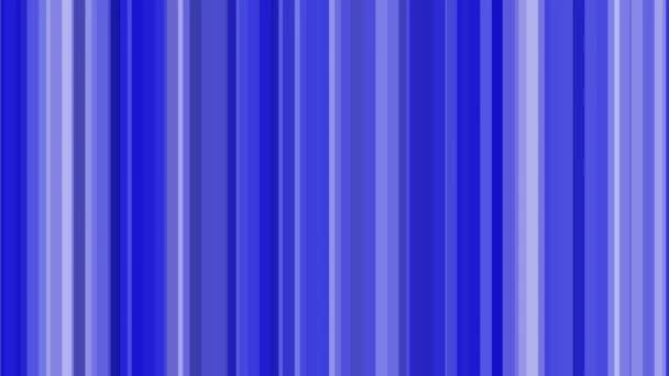 Animované pozadí modrá