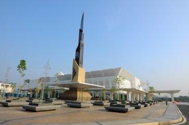 Cyberjaya Mosque in Cyberjaya, Malaysia