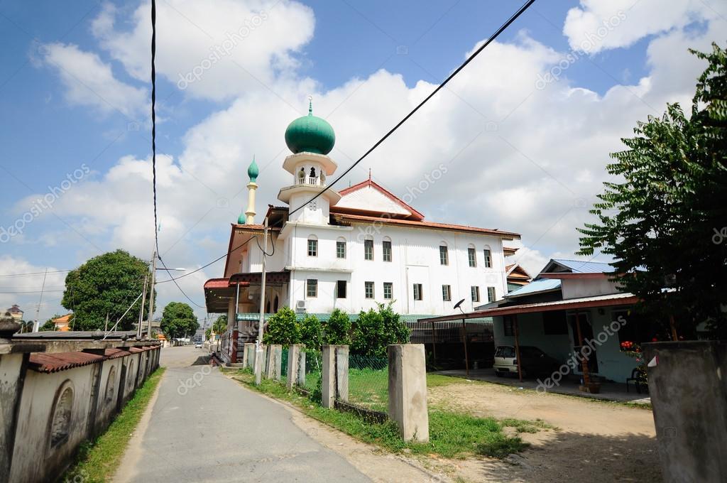Langgar Mosque At Kota Bharu Kelantan Malaysia Stock Photo Image By C Aisyaqilumar 79632490