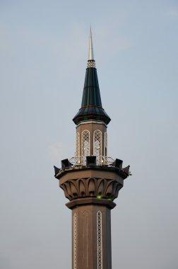 Sultan Abdul Samad Mosque a.k.a KLIA Mosque