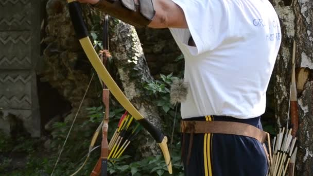 Archery Contest Performance