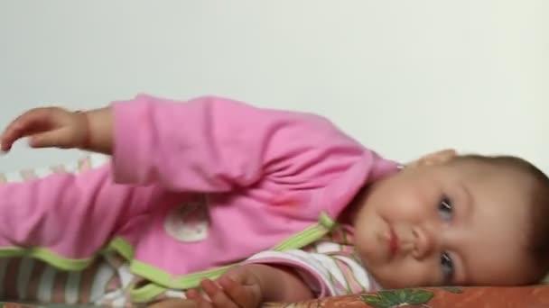 Veselý Baby kroucení