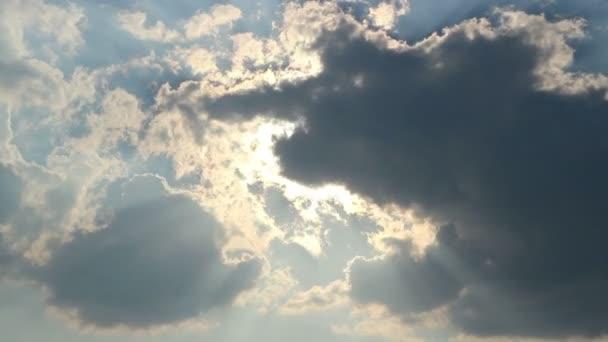 Heavens Light Timelapse