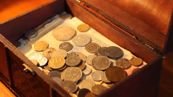Old Coins Treasure