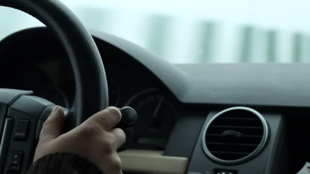 jízdy na dálnici