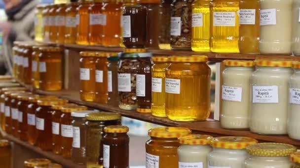 Produkty zdravé medu