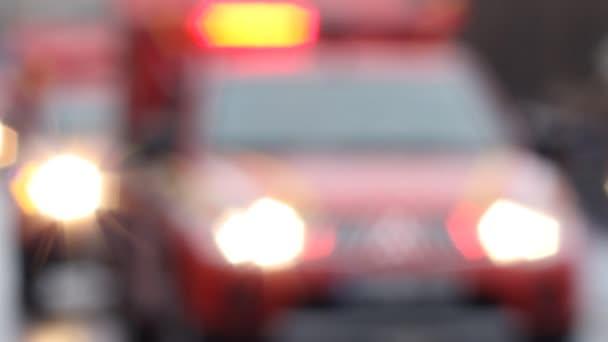 Ze zaměření hasičů Suv