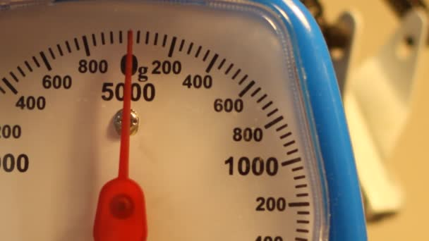 O hmotnosti 100g