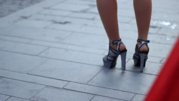 Samba Steps