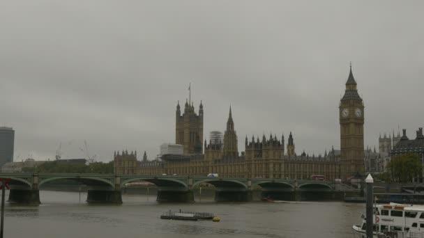Palast von Westminster London