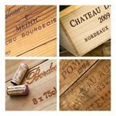 Photo Wines boxes