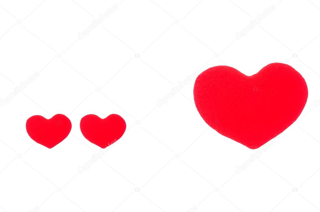 Small Red Heart Best Clipart Gallery