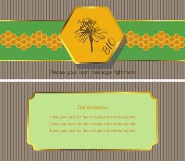 The invitation 4