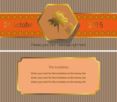 The invitation 7