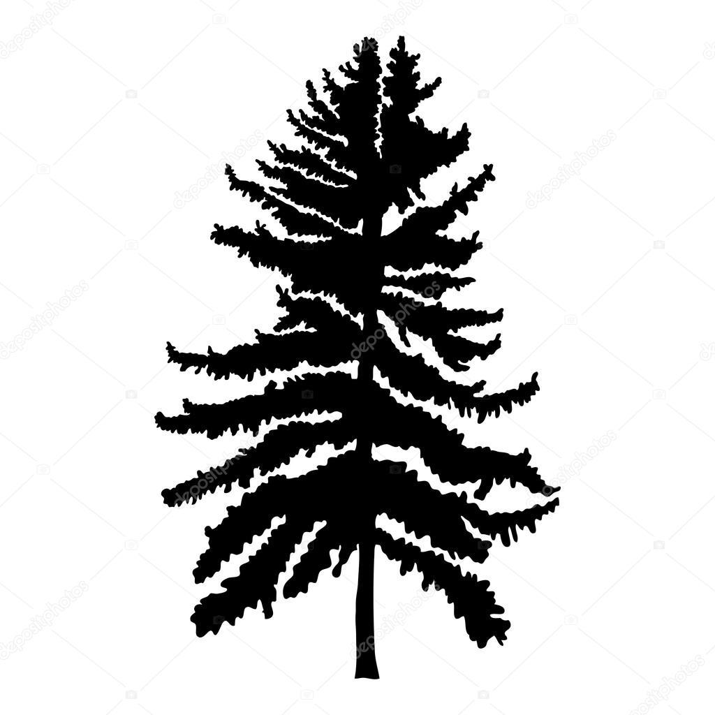 14 pine tree tattoos 101 relevant small tattoo