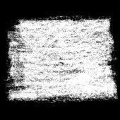 Křídově textury čtvercové nápis