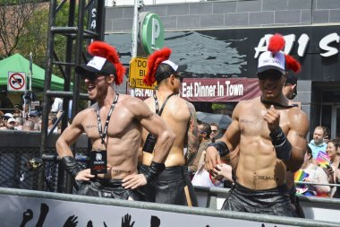 World Pride Parade 2014