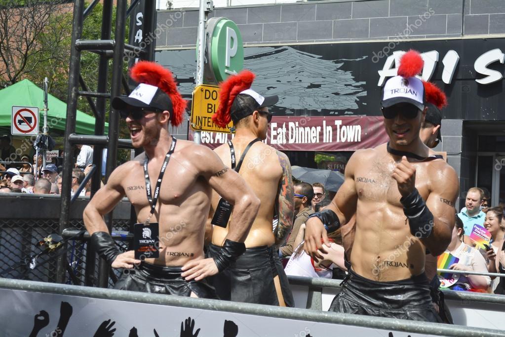 World Pride Parade 2014