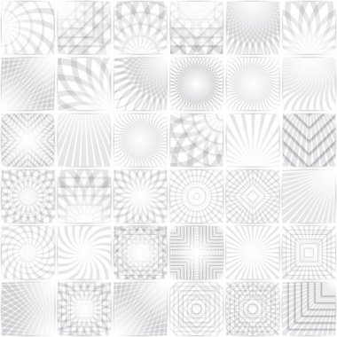 White and grey   backgrounds