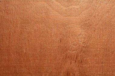 Copper textured background