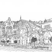 Karlovy Vary, Karlovy Vary