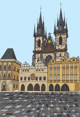 Prague, Czech Republic,