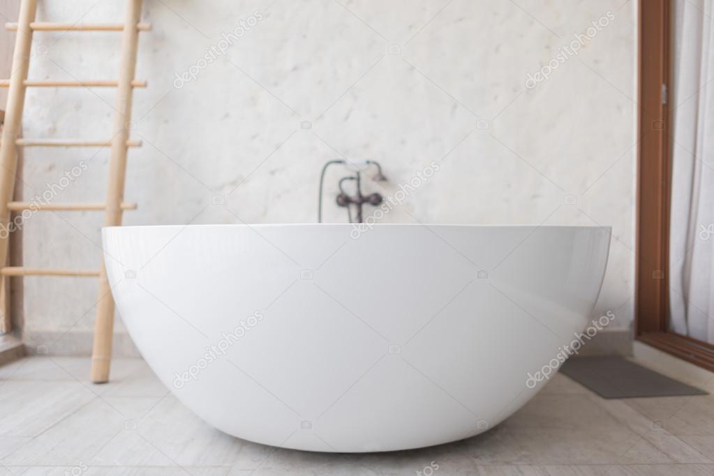 Small vasca da bagno con seduta