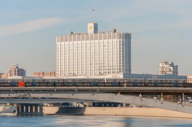 House of government Russian Federation