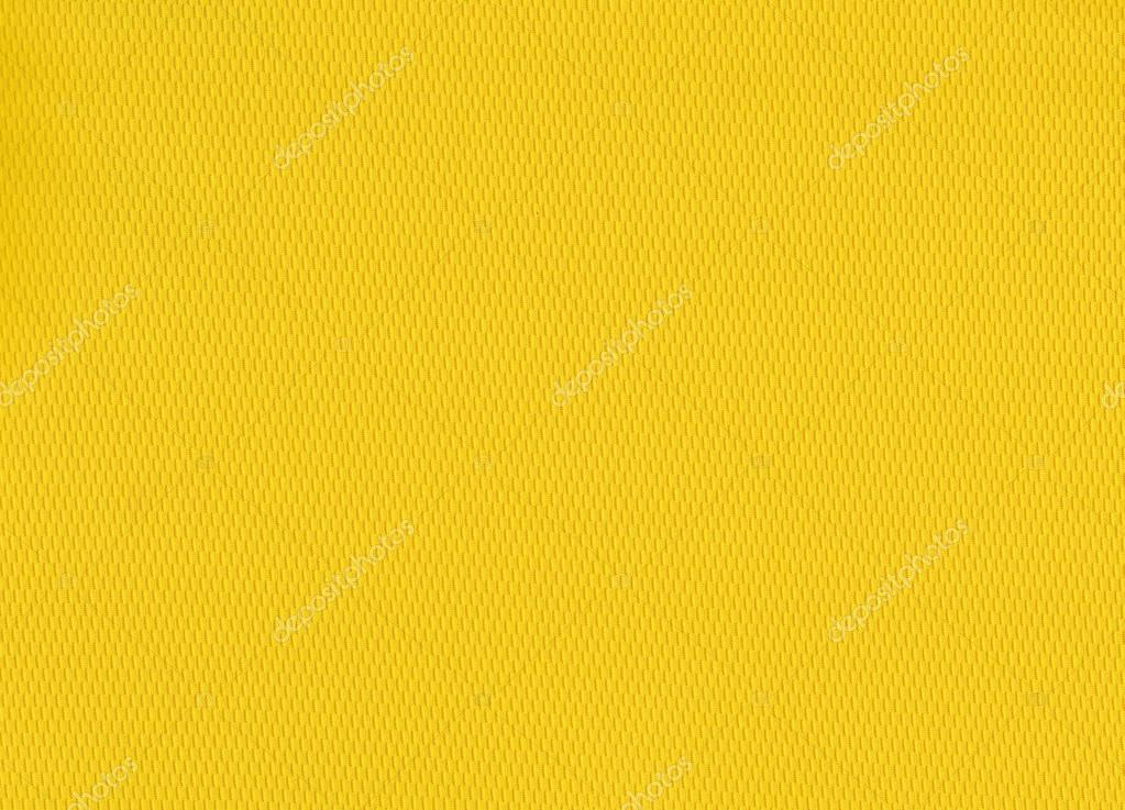 Yellow Cloth Texture Yellow Fabric With Spo...