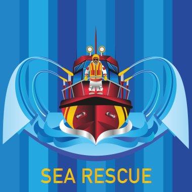 Sea Resque Crew