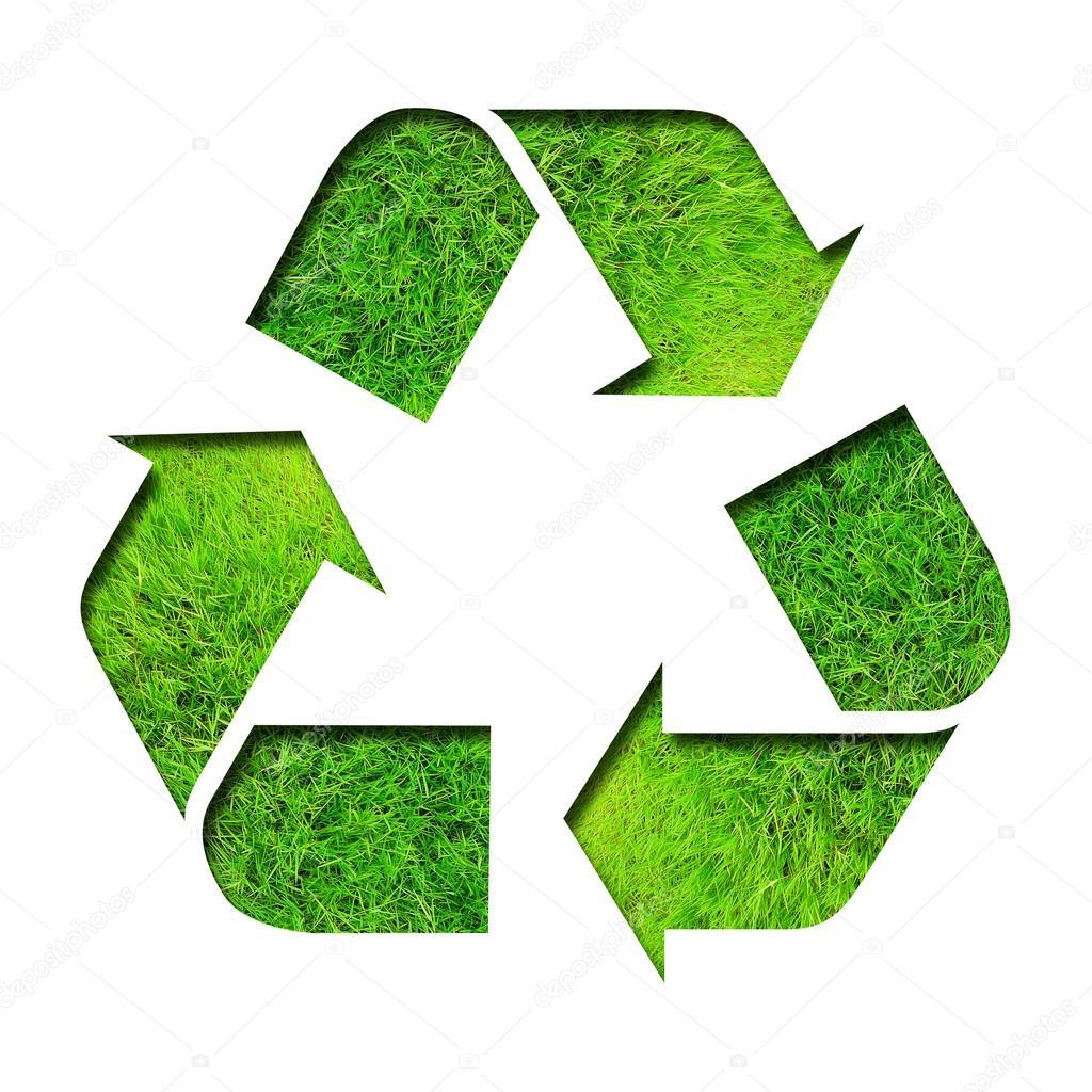 Recycling symbol