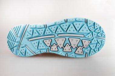 Sport shoe sole