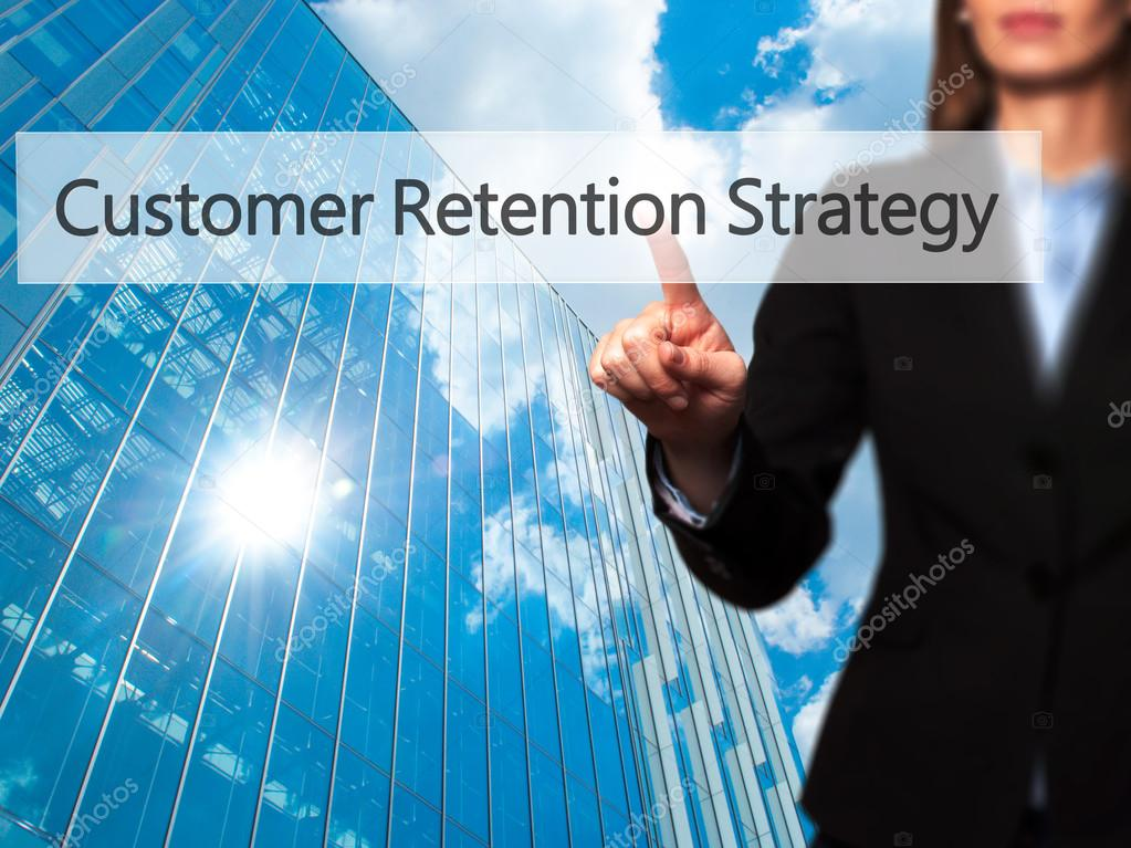 retention strategy In this video, noah fleming discusses how to develop a retention strategy he gives tips for developing a customer retention mindset, establishing what you are willing to spend on a customer, and understanding your position in the marketplace.