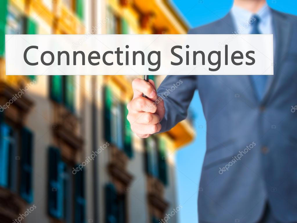 geschäftsmänner single